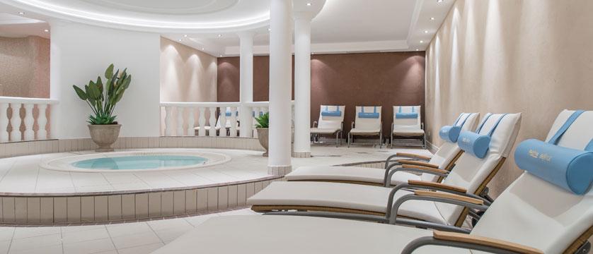 Hotel Bellevue, Obergurgl, Austria - Spa area.jpg